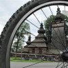 Rowery na Pogórzach i w Beskidzie Niskim